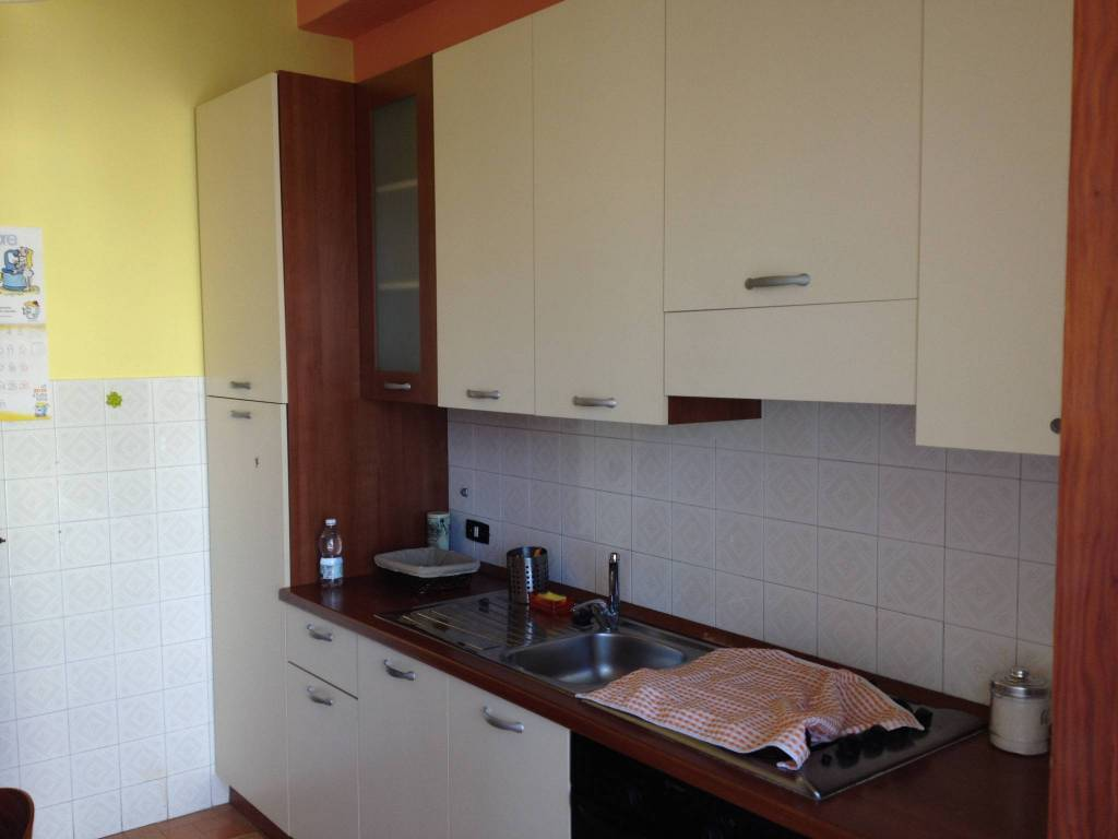 Appartamento in buone condizioni in affitto Rif. 8935155