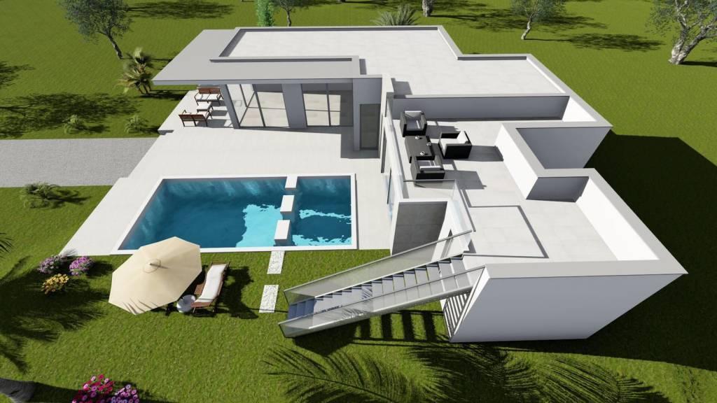 Villa in vendita Rif. 8939471