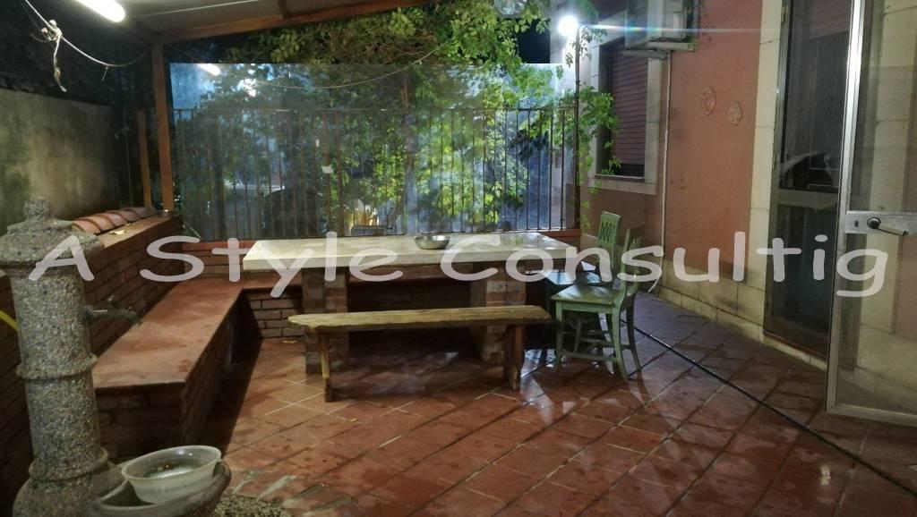 Villa in buone condizioni in vendita Rif. 8949960