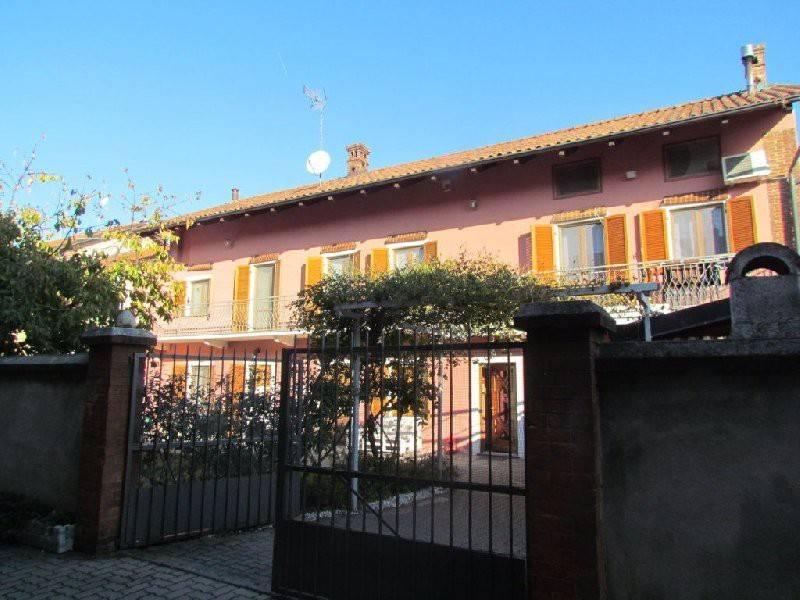 Casa Indipendente in ottime condizioni in vendita Rif. 8948756