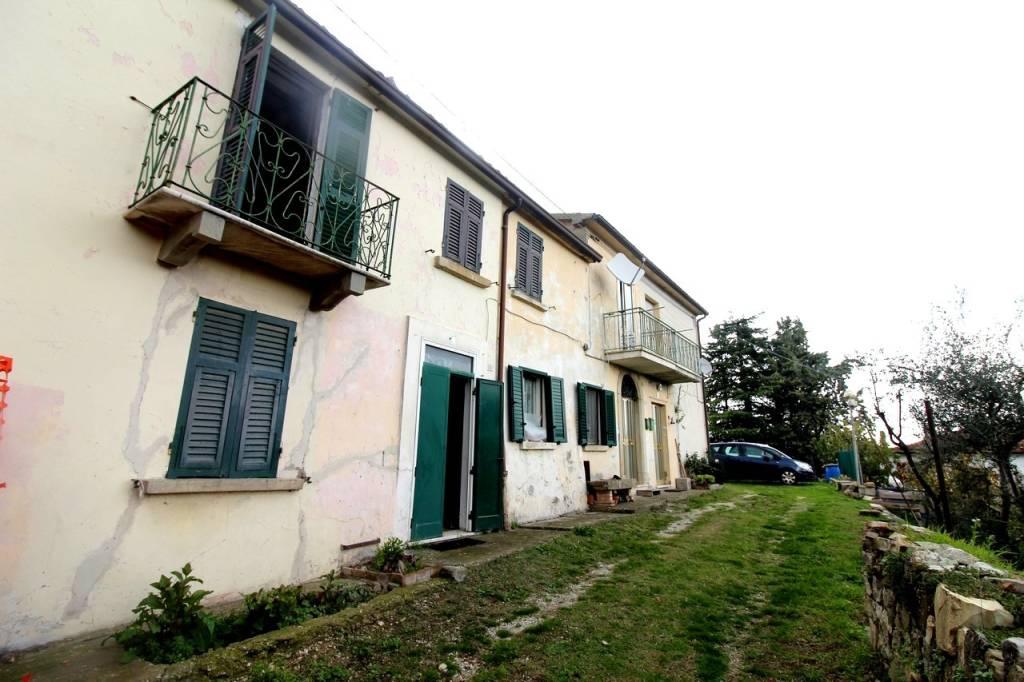Casa Indipendente da ristrutturare in vendita Rif. 8948371