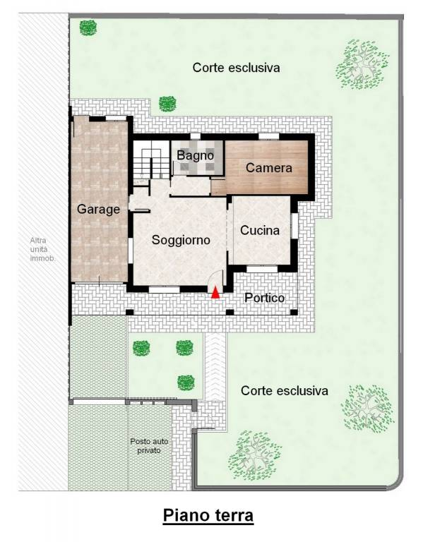 Villa in vendita Rif. 8948373