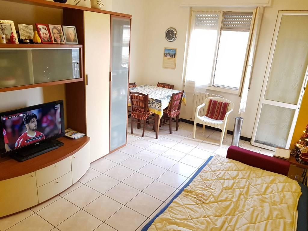 Appartamento in ottime condizioni in vendita Rif. 8948582