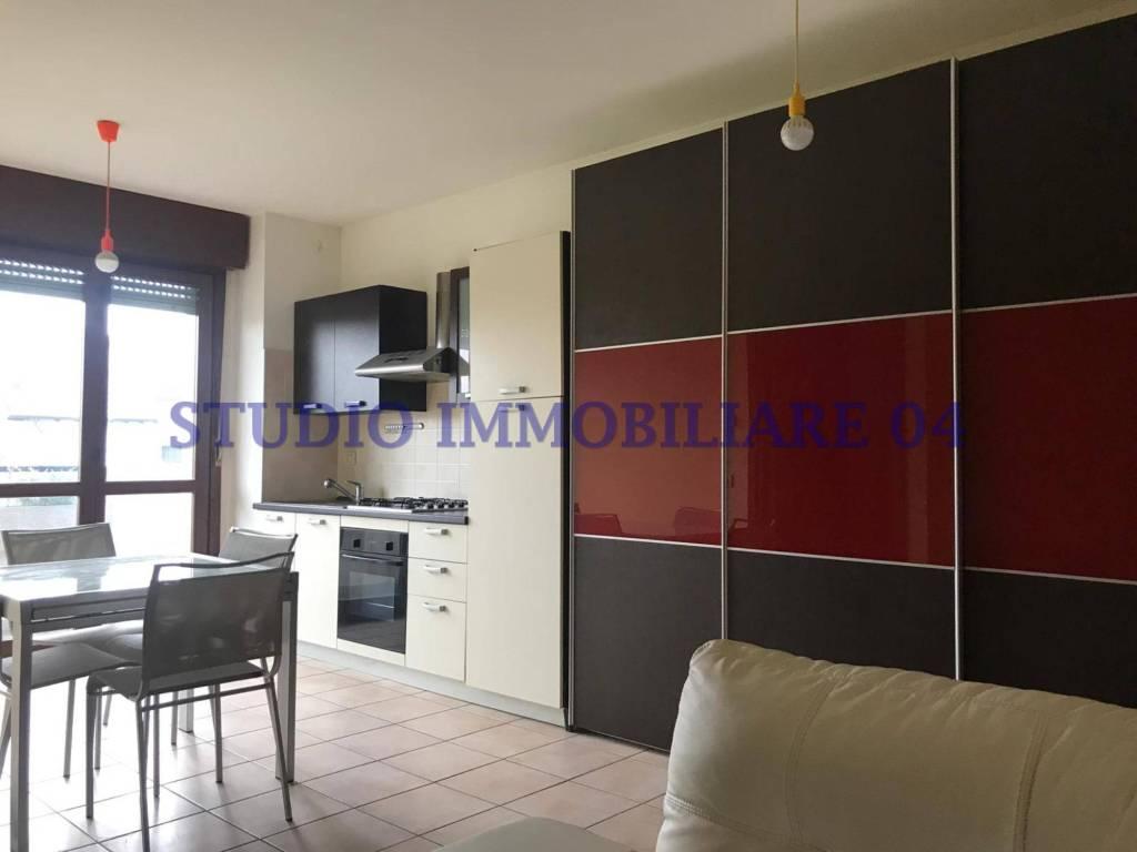 Appartamento in vendita a Cesano Maderno, 1 locali, prezzo € 88.000 | CambioCasa.it