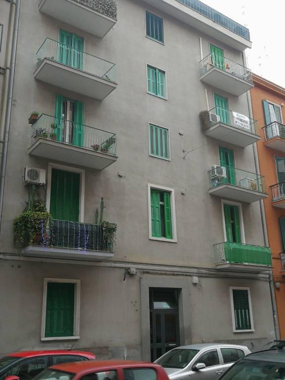 Appartamento in vendita via Monsignor Francesco Nitti 35 Bari