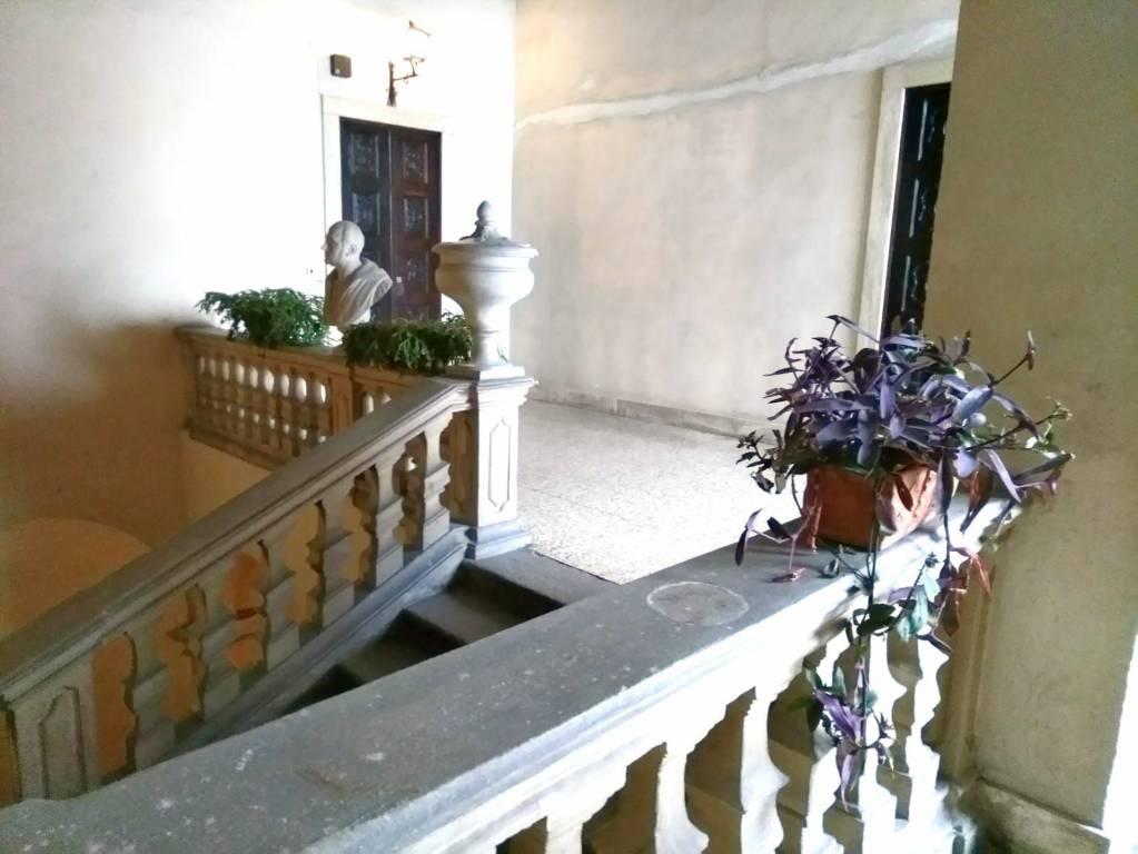 Appartamento in ottime condizioni in affitto Rif. 8949150