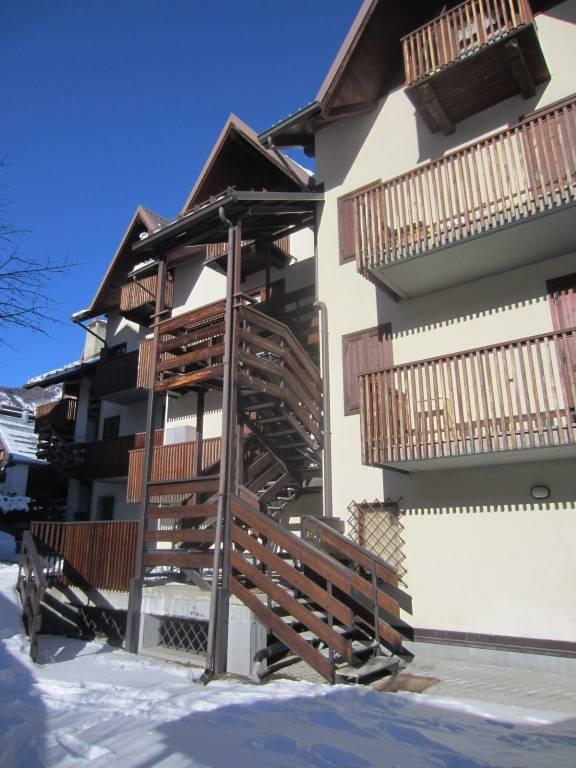 Appartamento in affitto a Bardonecchia, 2 locali, Trattative riservate | PortaleAgenzieImmobiliari.it