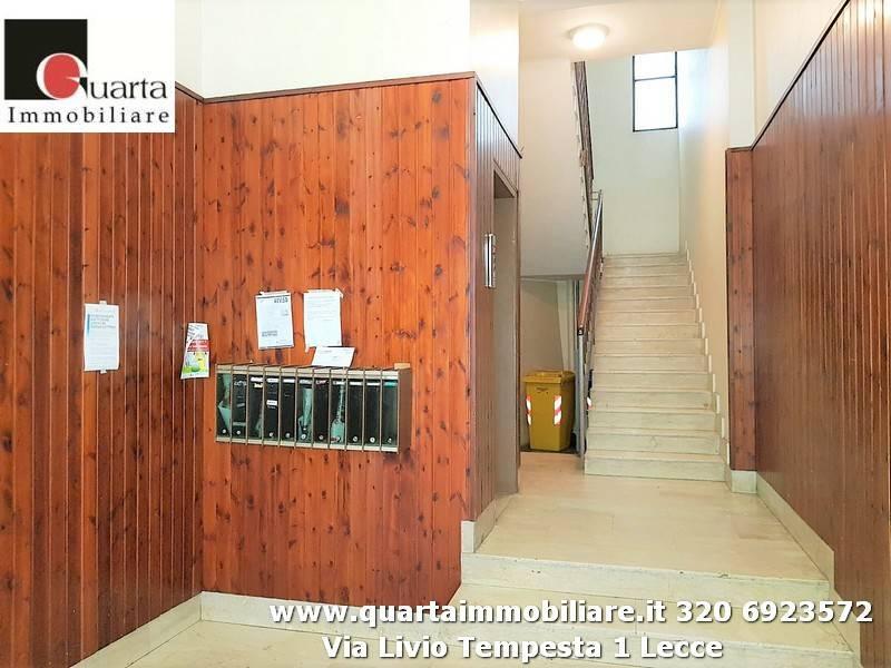 Appartamento in Affitto a Lecce Centro: 3 locali, 108 mq