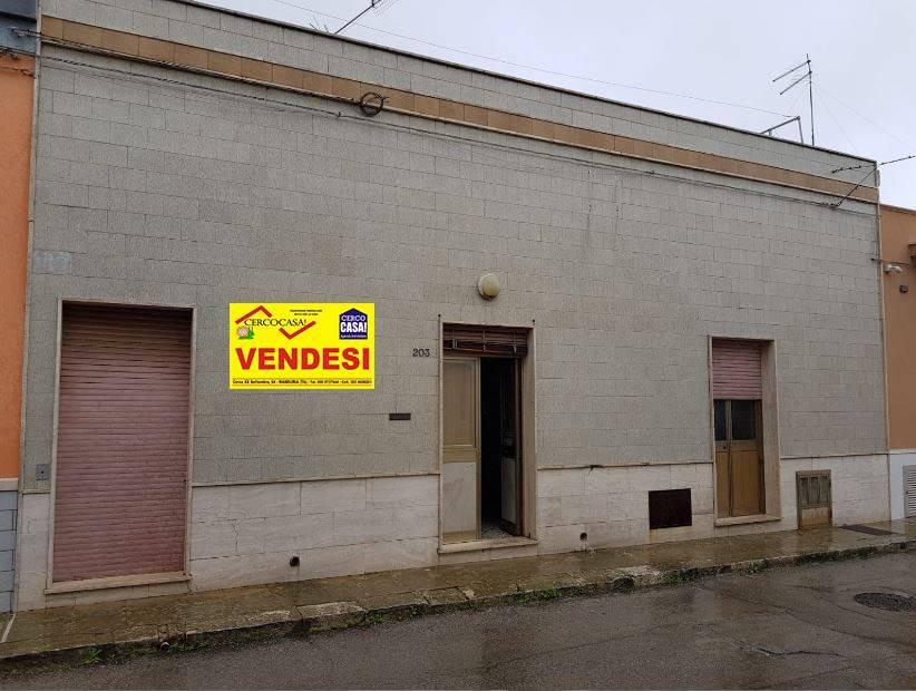 Appartamento in buone condizioni in vendita Rif. 8961112
