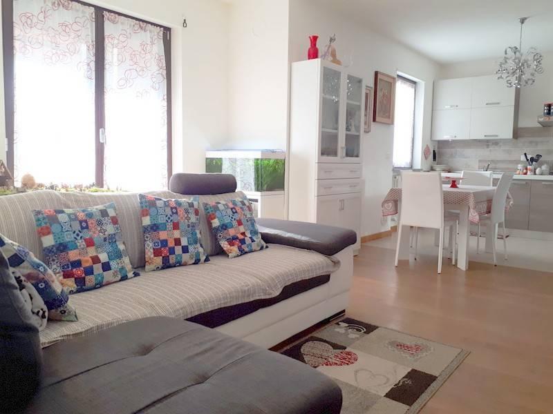 Appartamento in vendita Rif. 9149763
