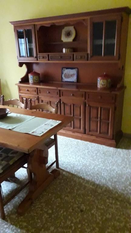 Appartamento in buone condizioni arredato in affitto Rif. 9100226