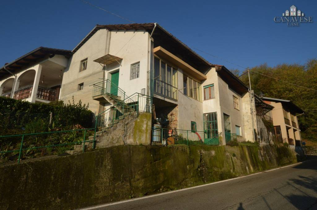 Casa Indipendente da ristrutturare in vendita Rif. 8962671