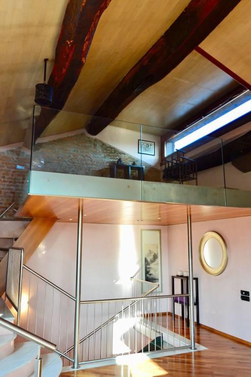 Attico 6 locali in vendita a Pavia (PV)-5