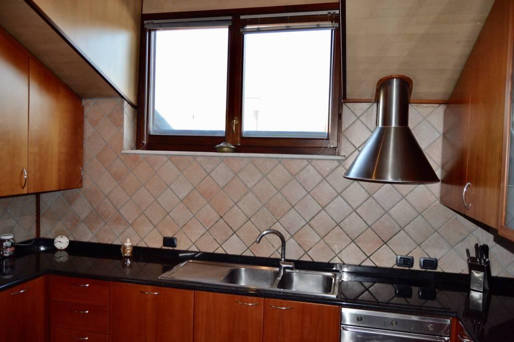 Attico 6 locali in vendita a Pavia (PV)-18