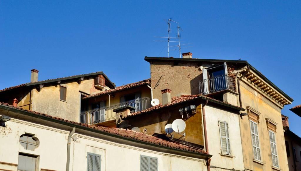 Attico 6 locali in vendita a Pavia (PV)-12