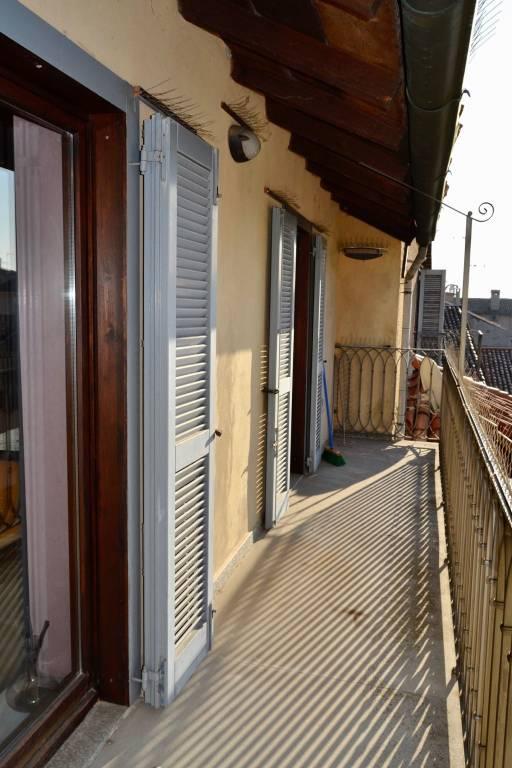 Attico 6 locali in vendita a Pavia (PV)-13