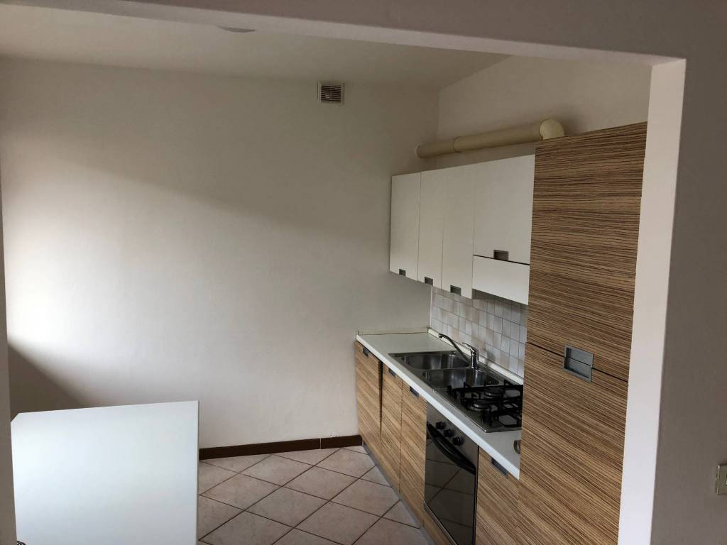 Appartamento a Montebelluna