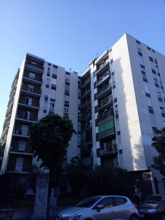 Appartamento da ristrutturare in vendita Rif. 8964713