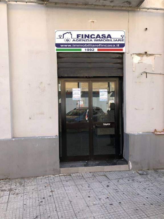 Negozio-locale in Affitto a Messina Periferia Sud:  2 locali, 55 mq  - Foto 1