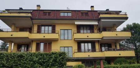 Appartamento in buone condizioni in affitto Rif. 8411140
