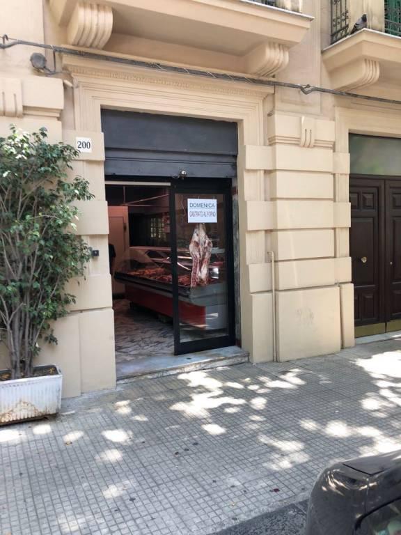 Negozio-locale in Vendita a Messina Centro: 2 locali, 30 mq