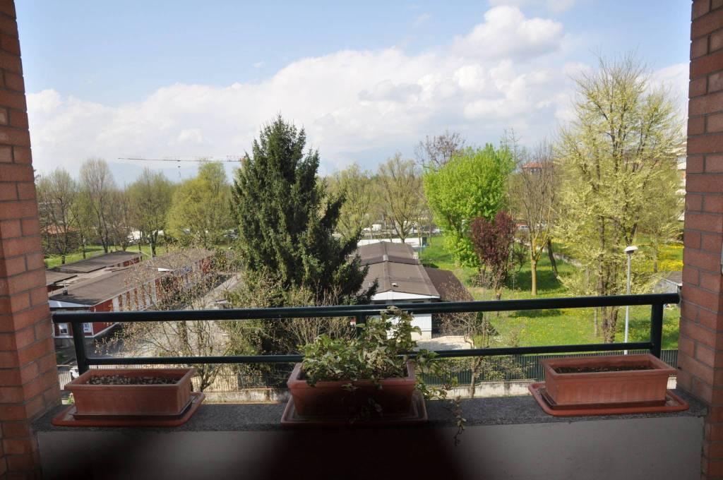Appartamento in affitto a Venaria Reale, 4 locali, prezzo € 680 | PortaleAgenzieImmobiliari.it