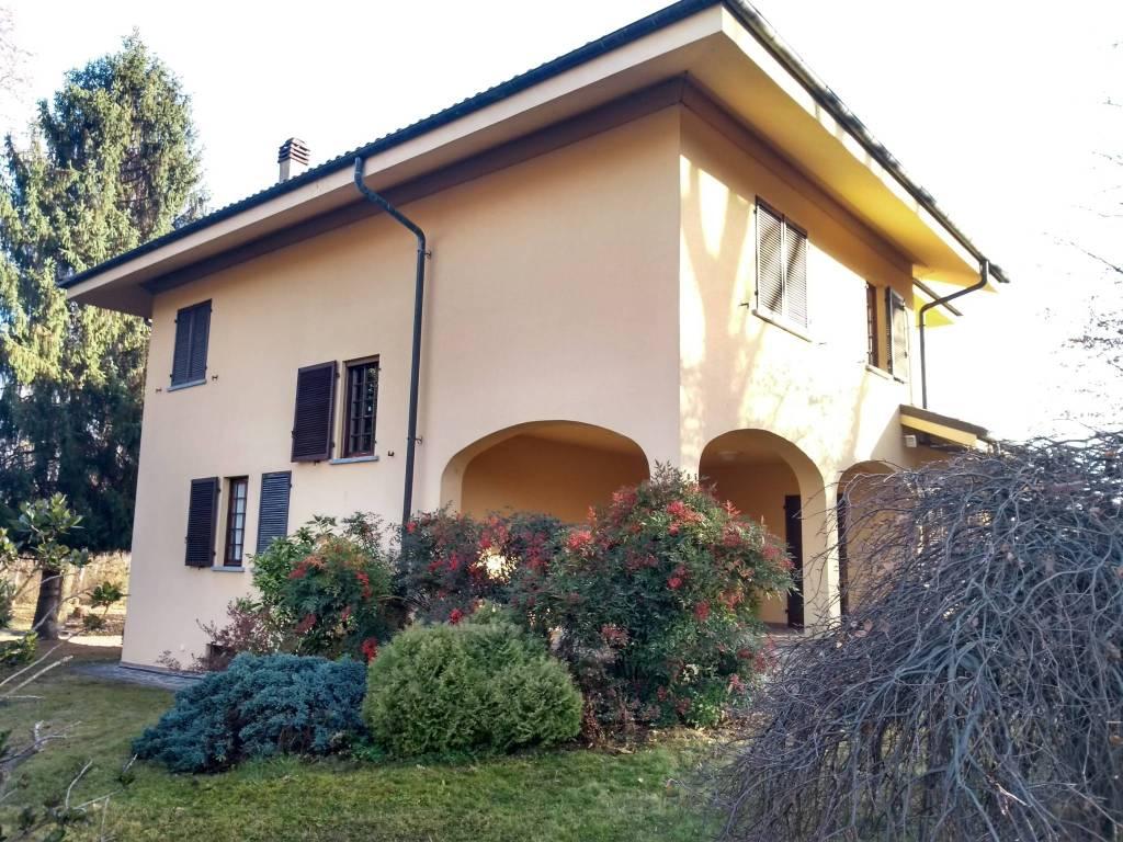Foto 1 di Villa Rotta Lago Risera, Fiano