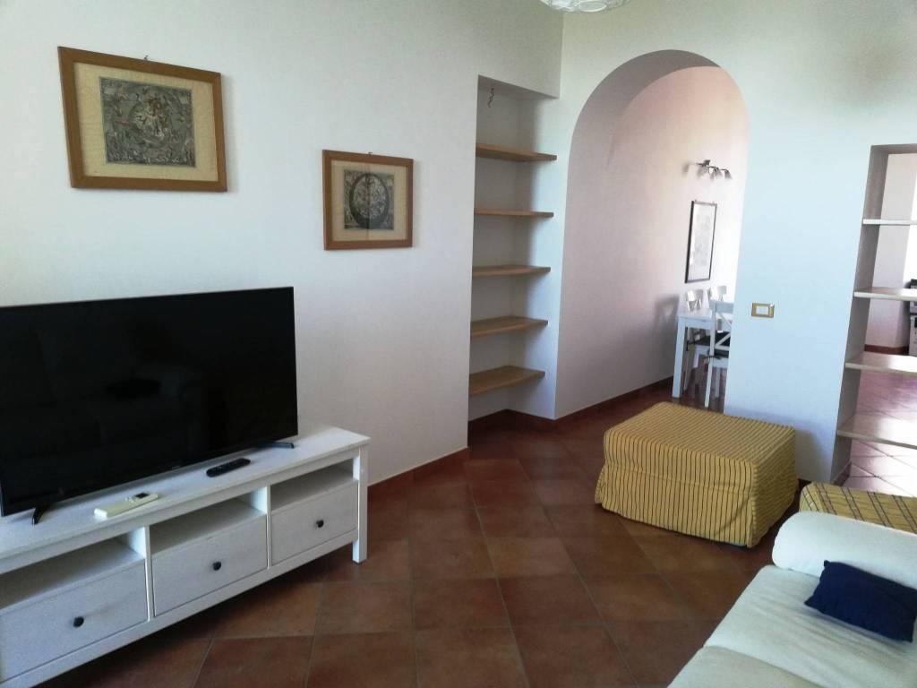 Appartamento in ottime condizioni arredato in affitto Rif. 8963863