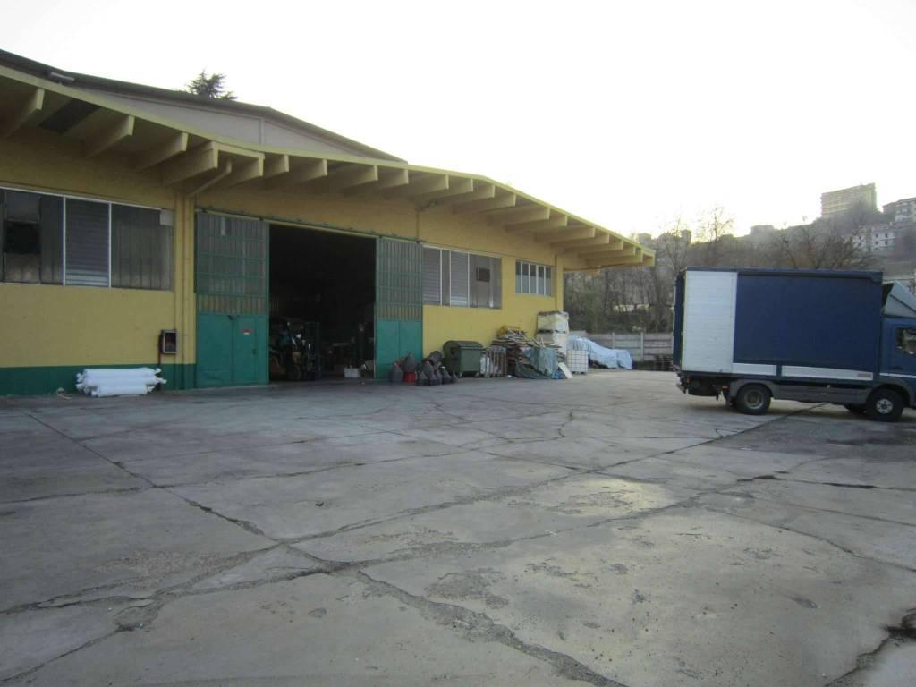 Capannone in affitto a Cherasco, 9999 locali, prezzo € 2.400 | PortaleAgenzieImmobiliari.it