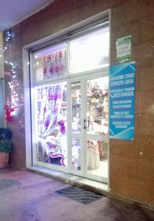 Locale Commerciale uso investimento - Maddaloni