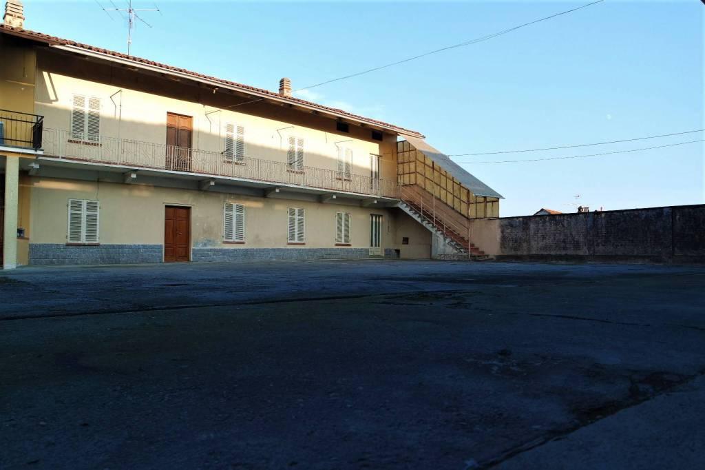 Foto 1 di Casa indipendente Moncrivello