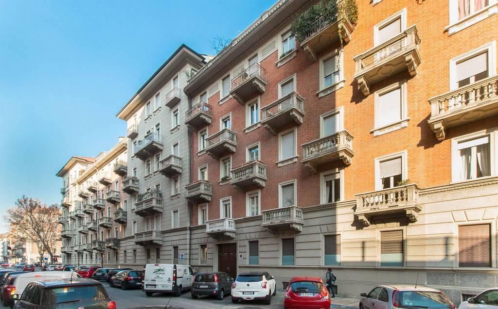 Appartamento in affitto Zona Crocetta, San Secondo - via Sebastiano Caboto 36 Torino