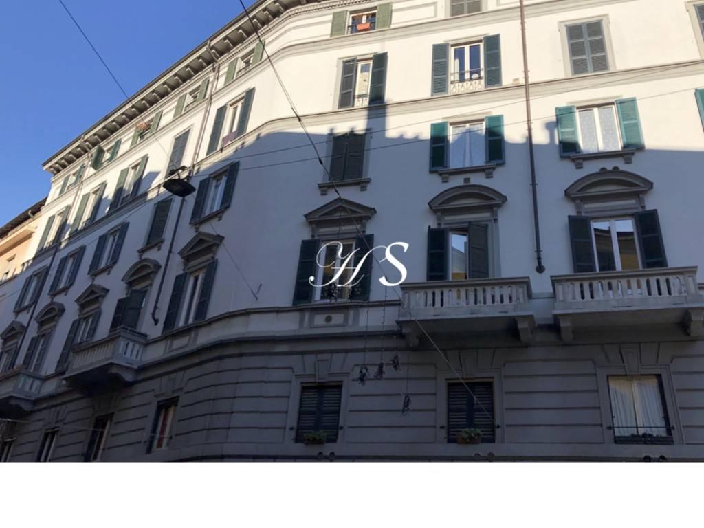 Appartamento in ottime condizioni arredato in affitto Rif. 8964883