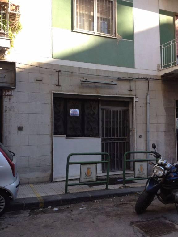 Negozio-locale in Vendita a Messina Centro: 1 locali, 37 mq