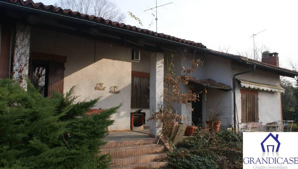 Foto 1 di Villa strada Civignola, Casalborgone