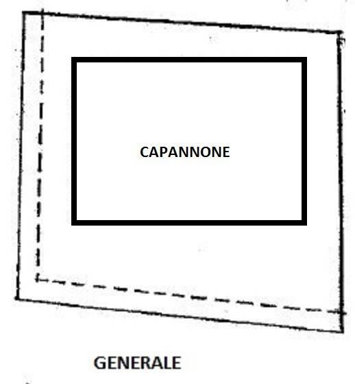 Capannone in affitto a Fiano Romano, 1 locali, prezzo € 25.000 | CambioCasa.it