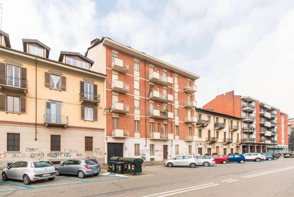 Appartamento in affitto Zona Vanchiglia, Regio Parco - Lungo Dora Siena 14 Torino