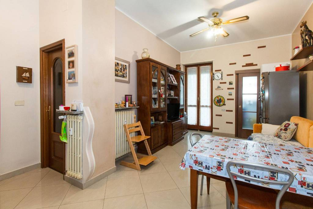 Appartamento in vendita Zona Barriera Milano, Falchera, Barca-Be... - via Fernando De Rosa 14 Torino