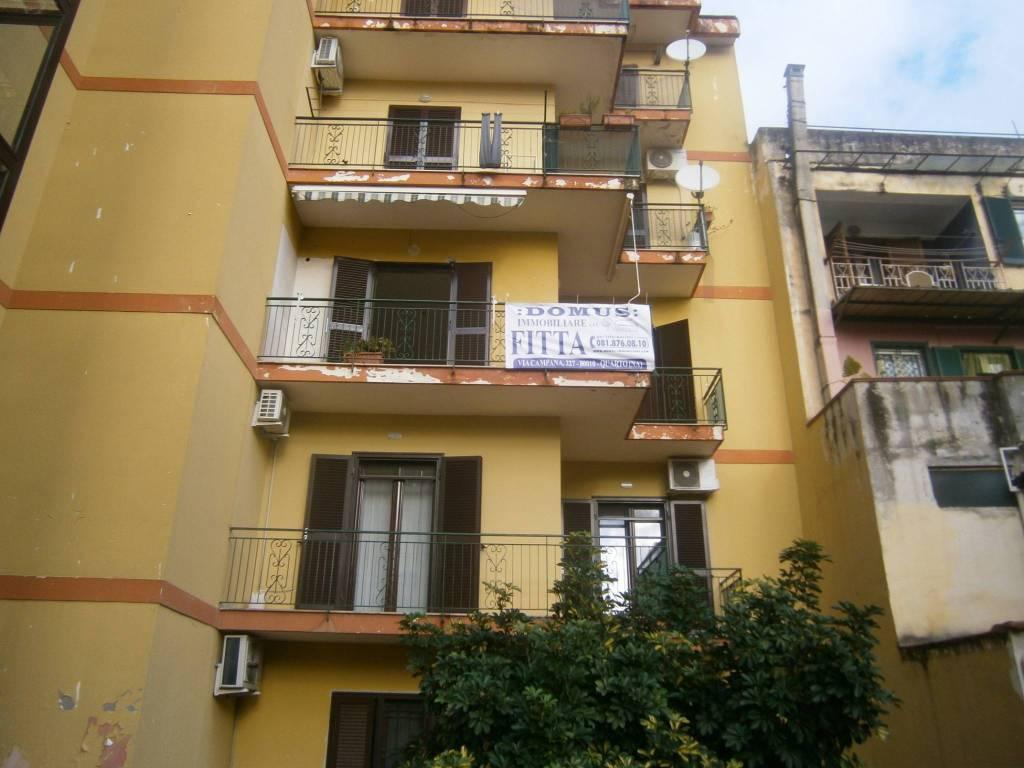 Appartamento in ottime condizioni in affitto Rif. 8549755