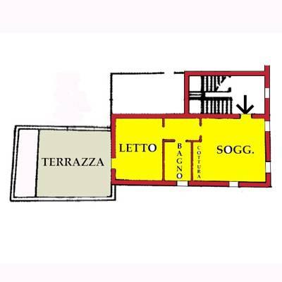 Appartamento in buone condizioni in vendita Rif. 8972112
