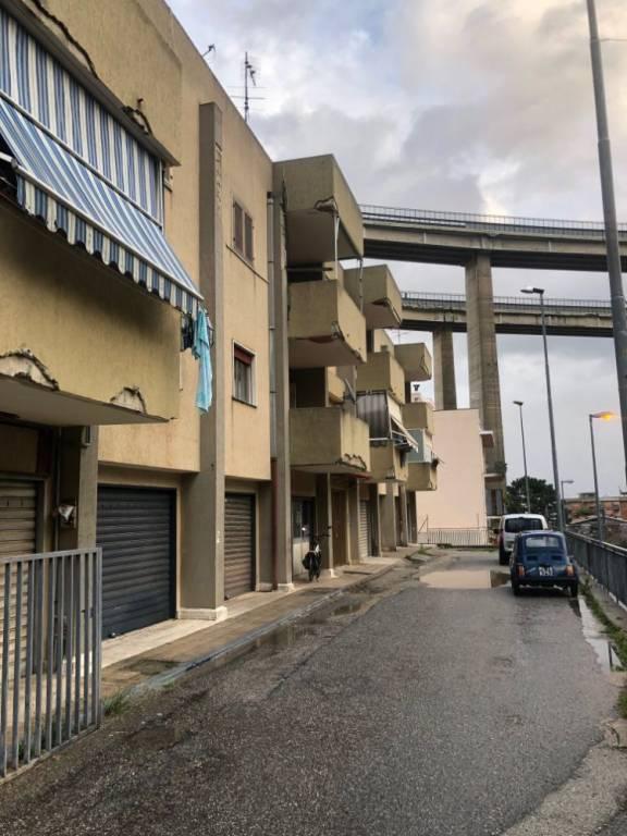 Appartamento in Vendita a Messina Centro:  2 locali, 52 mq  - Foto 1