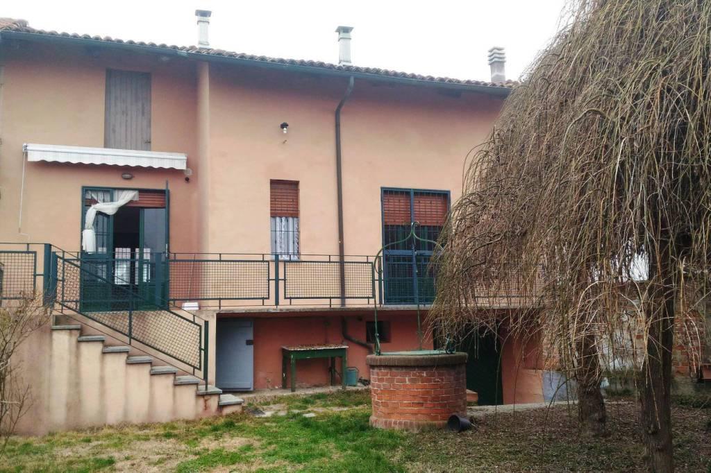 Villa in affitto a Celle Enomondo, 4 locali, prezzo € 360 | PortaleAgenzieImmobiliari.it