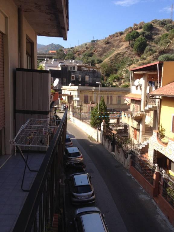 Appartamento in Vendita a Messina Semicentro Sud:  3 locali, 90 mq  - Foto 1