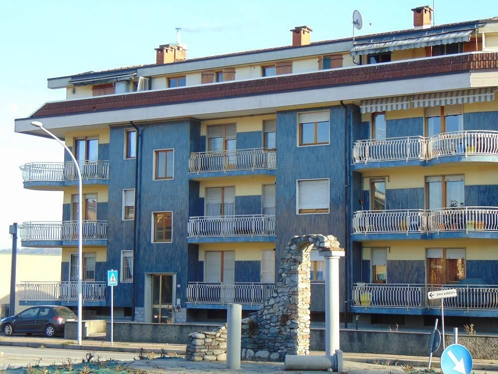 Foto 1 di Trilocale via Giacomo Matteotti 4, Borgo San Dalmazzo
