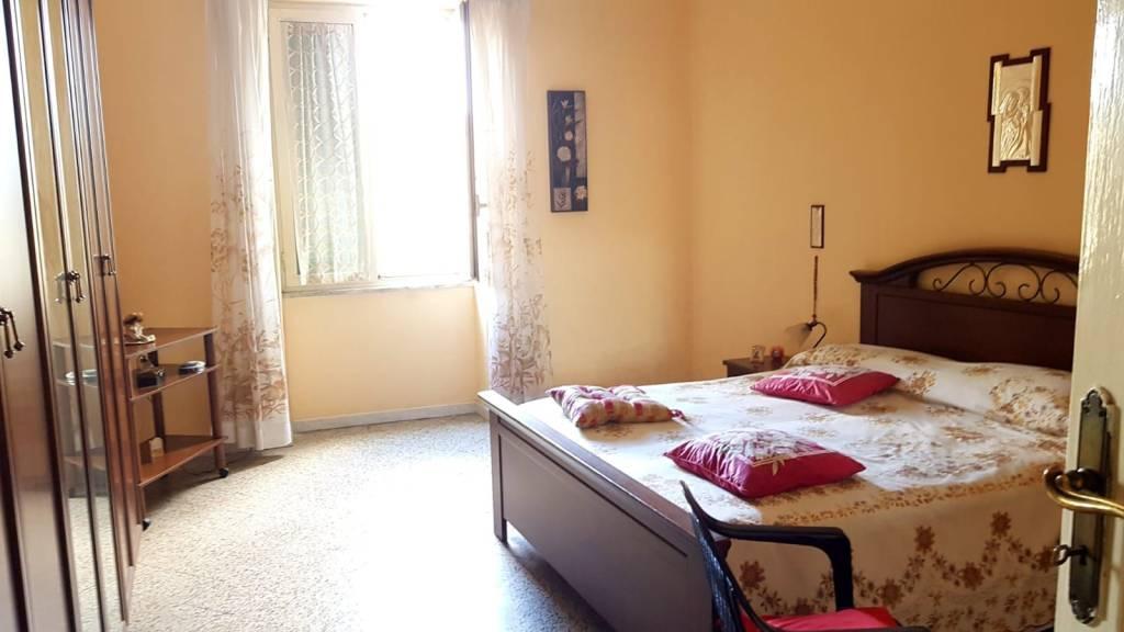 Appartamento da ristrutturare in vendita Rif. 8325263