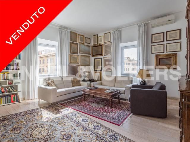 Appartamento in Vendita a Roma 31 Prati / Borgo: 3 locali, 115 mq