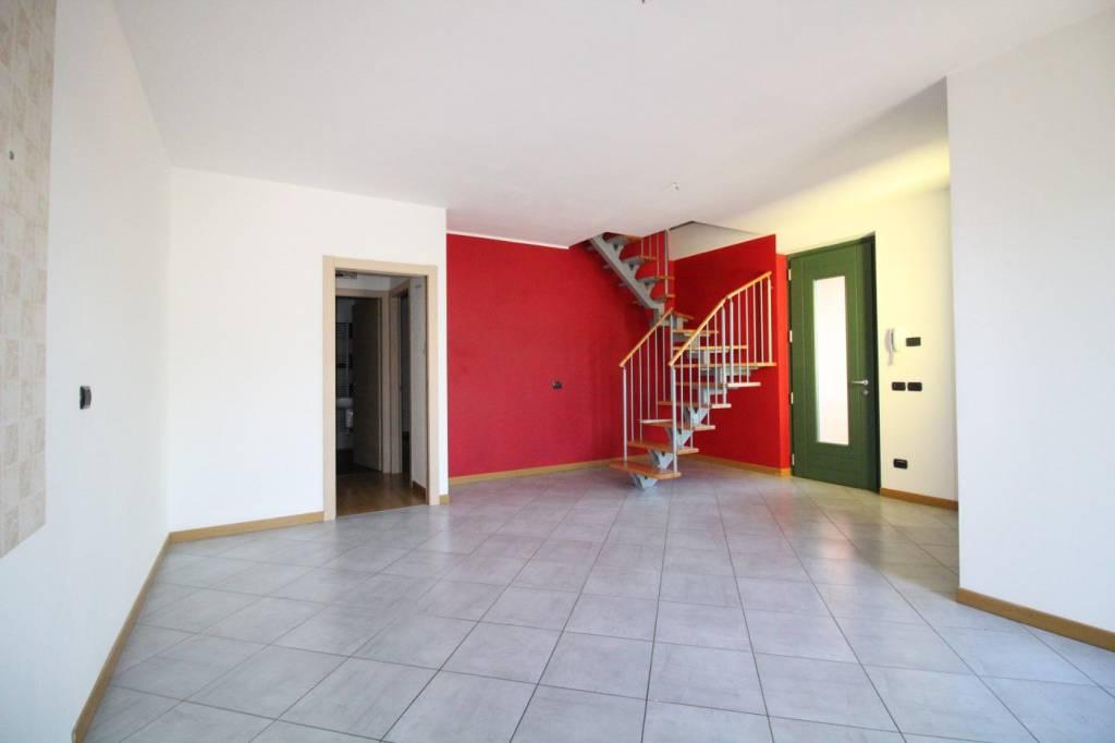 Recentissimo appartamento su due livelli