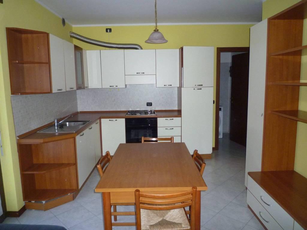 Appartamento bilocale in affitto a Cosio Valtellino (SO)