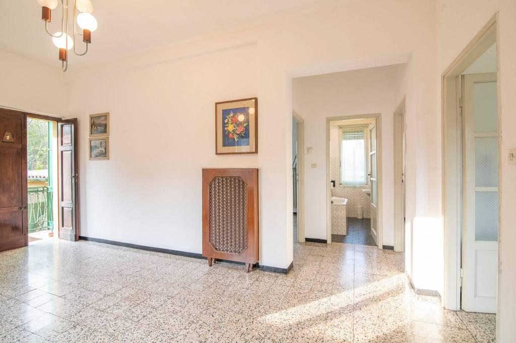 Villetta a schiera da ristrutturare in vendita Rif. 8985294