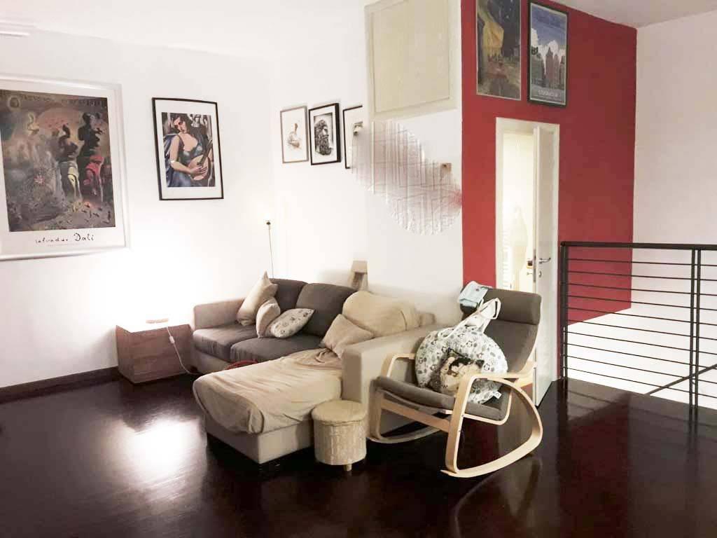 Appartamento in ottime condizioni in vendita Rif. 8984330